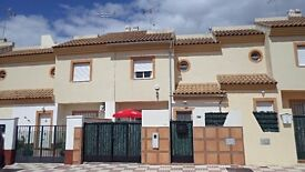 Spain for Sale Spanish Town House in peaceful village Fuente De Piedre Running Costs £1k per annum