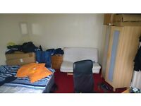 Spacious Double Room in friendly houseshare in 7-Dials area Brighton.