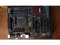 Asus A88X gamer