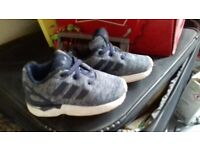 infants addidas trainers