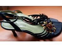 Sally o hara shoes