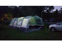 High gear colorado 6 man tent