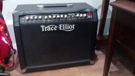 Trace Elliot Tramp 65w Tube Guitar Amp with Celestion Vintage 30 Speaker