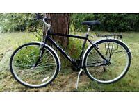 Superb NEW Raleigh Activ Commute Hybrid Bike £125
