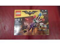 New Lego Batman & Joker