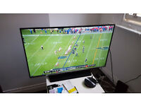 Samsung 40 inch LED TV works perfectly must sell Thursday