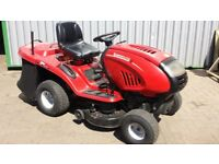 MTD Lawnflite 705 Auto Drive ride on mower second hand
