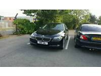 Bmw 520d Private Plate 19 Alloys