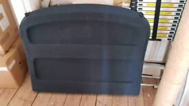 FORD MONDEO PARCEL SHELF/ BOOT LOAD COVER  Mk4 2007