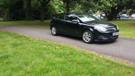 2007 vauxhall astra sxi sport 3 door black *£2150 * 307 megane focus golf leon c4 mazda3 fiesta size