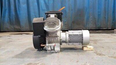 New Atlas Copco Lf3-10spp Oil Free Compressor