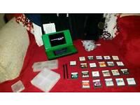 Nintendo DSI XL with original box like new