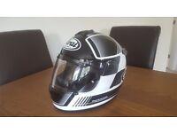 Arai Chaser V Helmet size Large amazing condition