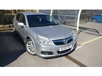 Vauxhall Signum 1.9 cdti ELITE READ DESCRIPTION