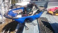 2001 600 polaris parts