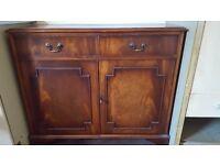 old style dresser