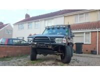 Land Rover Discovery 300tdi Off Road Ready