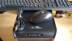 Dell OptiPlex 760 Desktop Computer