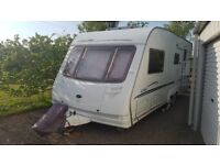 Sterling Elite Overlander, 2004 Excellent condition, Top of the Range!