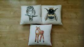 Mark and spencer cushions