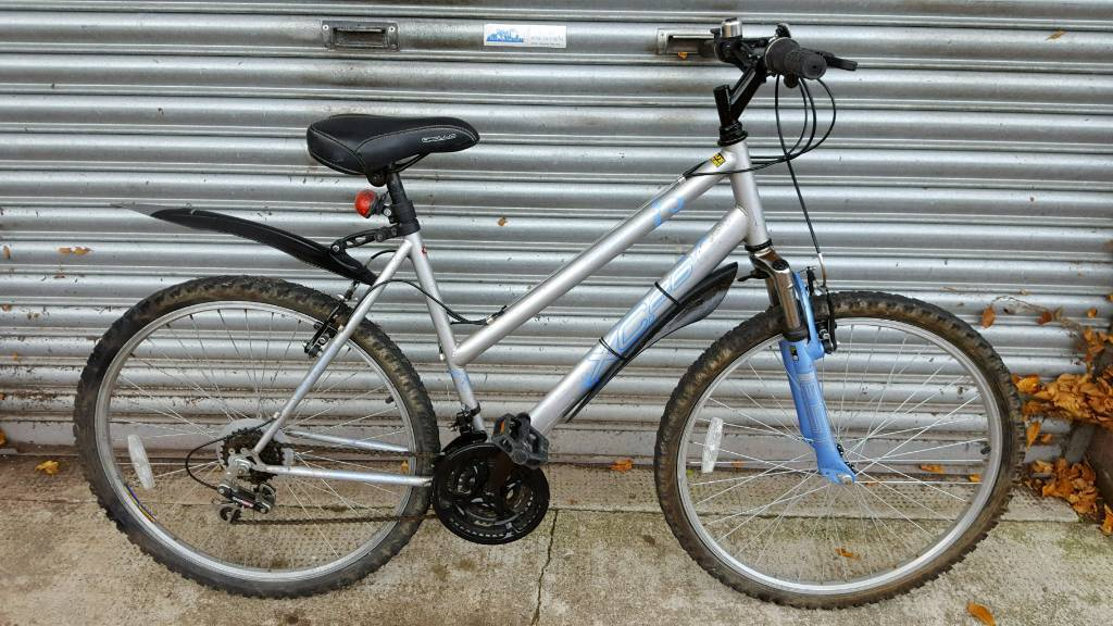Apollo Xc26 Ladies Bicycle For Sale in Great Riding Order