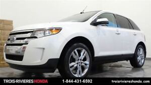 2013 Ford Edge Limited bluetooth cuir toit pano