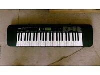 Casio CTK 240 Keyboard