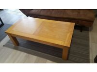 Coffee Table - Sturdy and in Good Condition