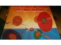 Smash Hits of Today - Instant Replay Box Set