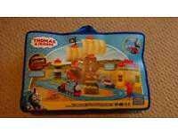 Thomas Mega Bloks Hidden Treasure Adventure