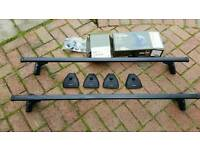 Roof bars for Ford Focus 05 - 2010