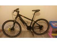 Revolution cadence sport hardtail mountain bike for sale!