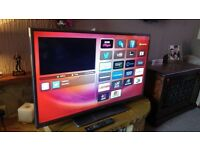 """Hitachi 42"""" Full HD LED Smart TV with Freeview HD"""