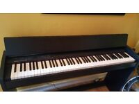 New Roland Piano (used 3 or 4 times in 1 year since bought)