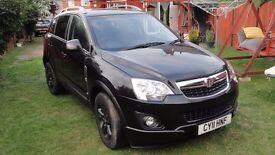 Vauxhall Antara 2011 2.2 CDTi 16v Exclusiv