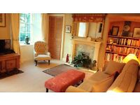 Beautiful one bed property in the heart of Edinburgh's New Town
