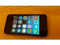 Iphone 4s 32 gb - good condition/no charger/ all features. Rrason for sale : upgrade