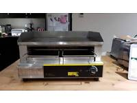 Buffalo Pro Grill and Griddle