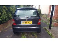 Mercedes A160 Elegance Automatic for sale, £595 ONO