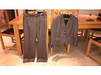 Size 12 Gerry Weber Trouser Suit