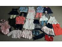 Girls 6-9 month clothing bundle *excellent condition*