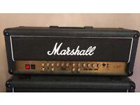 Marshall jcm 2000 tsl 60 half stack