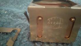 Official CoolerMaster Socket A, Pure Copper CPU Cooler Heatsink