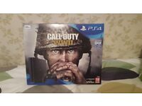 500gb ps4 with games