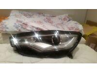 Audi A6 Sline headlight £199 cheapest on the net.