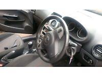 Quick Sale : Black Vauxhall Corsa