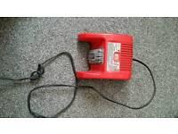 Millwaukee battery charger