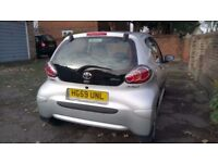 Super Car For Sale In Great Condition: Toyota AYGO 1.0 VVT-i Platinum 5dr (a/c)