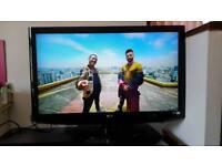 "LG Tv 42"" full hd"