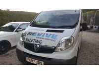 Revive Cleaning Solutions Mobile Valeting And Power Washing